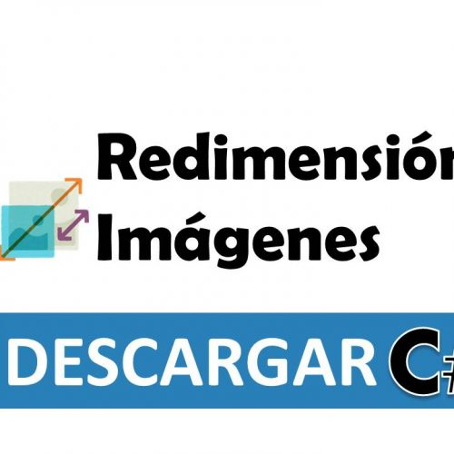 redimension