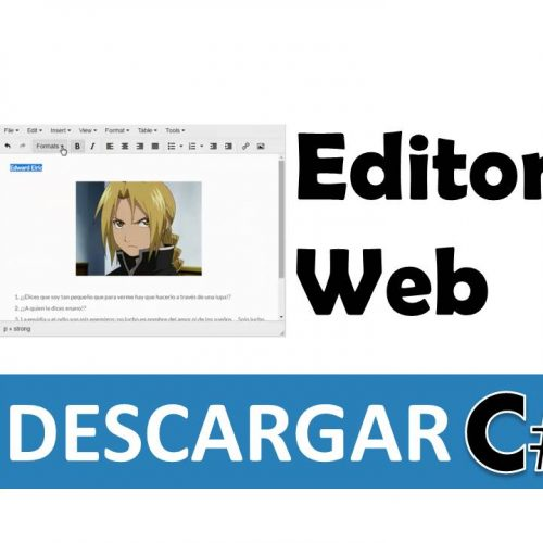 editorweb